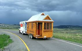 Small Picture Wanted Place to park my tiny house on wheels Grad student