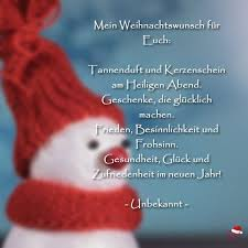 coole weihnachtssprüche