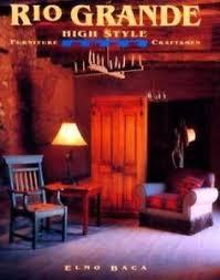 high style furniture. Image Is Loading Rio-Grande-High-Style-Furniture-Craftsmen-ExLibrary High Style Furniture E