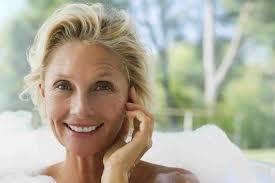 older woman skincare tips getty photoalto frederic cirou