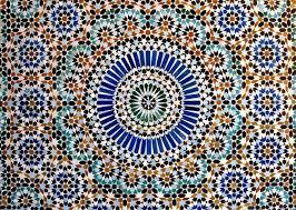 Islamic Geometric Patterns Delectable Ismalic Geometric Patterns