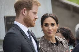Prince Harry and Meghan Markle Didn't Feel Supported by Palace