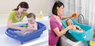 bathing newborn infant and toddler can be a fun and playful experience for pas or can be a challenge choosing and using the right bathtub is one of