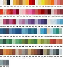 Finca Perle Cotton Color Chart New Lot Of 33 Presencia Floss Skeins Embroidery And Cross