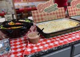 Buca Di Beppo makes holiday catering EASY! #ReasontoBuca
