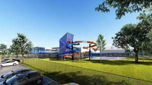 Gippsland Regional Aquatic Centre ...