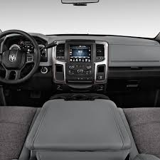 dodge trucks 2016 interior. Wonderful Dodge 2016 RAM 1500 Dashboard View In Dodge Trucks Interior B