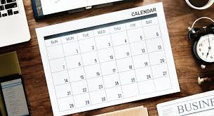 fiscal year 2019 dates when are 2018 tax returns due every date you need to file business