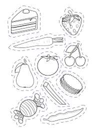 Small Picture my plate coloring page 28 images coloring myplate coloring