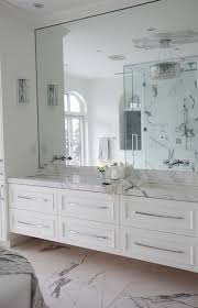 Bathroom wall mirrors Ornate Browse Large Selection Of Bathroom Vanity Mirror Designs Including Frameless Beveled And Lighted Bathroom Wall Mirrors In All Shapes Pinterest Tips To Choose Bathroom Mirror Amazing Interiors Pinterest