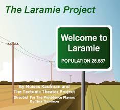 laramie project show logo jpg laramie project show logo