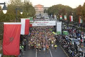 Philadelphia 7 6k Rock N Roll Marathon Series Marathon