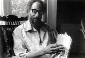 Kamau Brathwaite and the Voice of the Caribbean   by Gabrielle Bellot   The  New York Review of Books