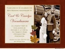 40th Wedding Anniversary Party Ideas Uk
