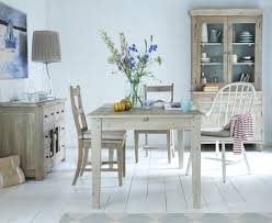 Chairs For Kitchen Table Homer Classic Beached Timber Kitchen Table Loaf
