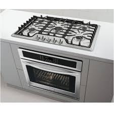 frigidaire gallery 36 s steel gas cooktop