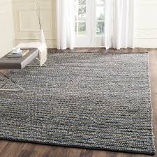 home ideas popular 8 x 10 jute rug hand woven weaves natural colored fine from