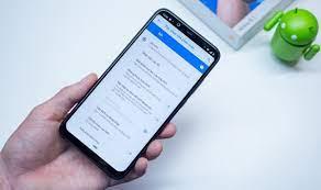 Hướng dẫn cách ẩn - tắt tai thỏ trên điện thoại Nokia 8.1 | Zamoss Trang  tin công nghệ