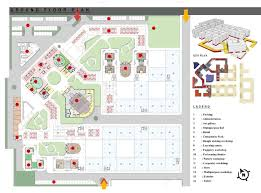 Community Centre Design In India Sustainable Livelihood Design For Kathputli Colony Shadipur