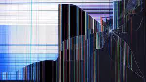 Kırık Televizyon Ekranı Şakası - Broken TV screen - Kaputter TV-Bildschirm  Witz - YouTube