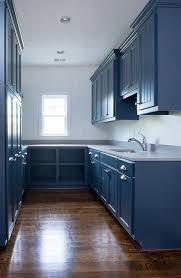 blue beadboard kitchen cabinets