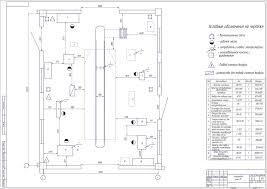 Курсовая работа по проектированию зоны ТР автомобилей ЗиЛ  Курсовая работа по проектированию зоны ТР автомобилей ЗиЛ