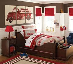 firefighter bedroom ideas. fire engine themed bedroom station room traditional 10 kid 39 s rooms that make you want to be a again firefighter ideas 3