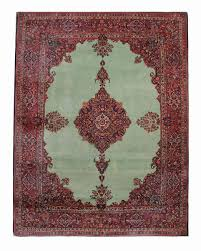 magnificent antique rugs persian carpets from kashan