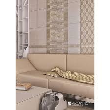 Сатти Флоу от <b>Azori Бордюры</b> 27.8x5 см <b>керамическая</b> плитка и ...
