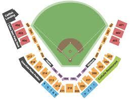 Five County Stadium Seating Chart Carolina Mudcats Vs Down East Wood Ducks Tickets At Five