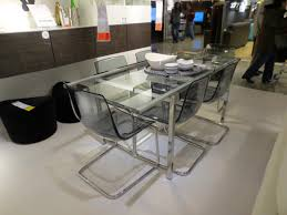 Great Extendable Glass Dining Table House Photos