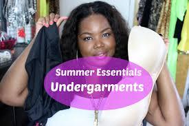 plus size strapless shapewear summer essentials undergarments plus size bras shapewear youtube