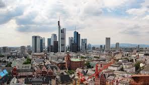 big view photography. Panorama, Downtown, Landmark, Tower Block, Skyscrapers, Frankfurt, Metropolis, Neighbourhood, Big City, Bird\u0027s Eye View, Aerial Photography, Urban Area, View Photography