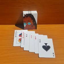 Custom Design Playing Cards Ebony Playing Cards Custom Design Express Online Store