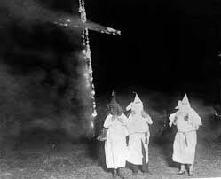 s kkk recruiting efforts in northern new york the new york kkk cross burning loc