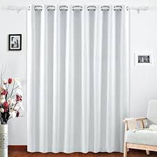100 inch curtains. 100 Inch Wide Curtains Blackout Window Room Darkening Drapes For Living X T