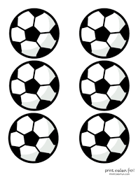 Home > games and sports > free printable soccer coloring pages for kids. Soccer Ball Coloring Pages Print Color Fun