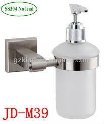 hand wash soap dispenser. Brilliant Wash Sus304 Hand Wash Liquid Soap Bottle Dispenser Holder JDM39 For Hand Wash Soap Dispenser S