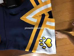 Omni Cheer Uniforms Took Way To Long To Get And Embroidery