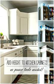 adding small cabinets above existing kitchen cabinets large size of small cabinets above existing kitchen cabinets