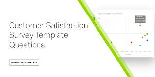 Free Survey Template Word 006 Cs Survey Template Questions Customer Satisfaction Word