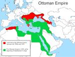 Ottoman Empire End