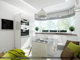 Kitchen Design Online Sunny Kitchen Interior Design Ideas Idolza