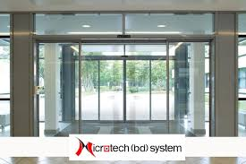 micro automatic sliding door sldding automatic door in desh sensor door in desh