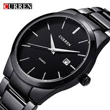 online buy whole simple mens watches from simple mens reloj hombre curren 8106 brand simple fashion casual business watches men date waterproof quartz mens watch