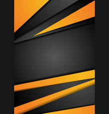 Black Flyer Backgrounds Flyer Background Black Vector Images Over 44 000