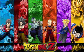 Dragon Ball Z Wallpaper and Background ...
