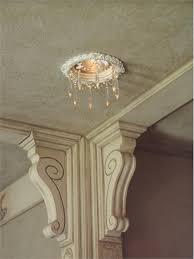 beaux artes recessed lighting victorian recessed chandelier 500