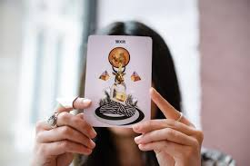 Maybe you would like to learn more about one of these? 7 Best Tarot Reading Spots In London