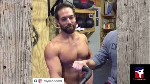 crossfit chion rich froning workout 2016